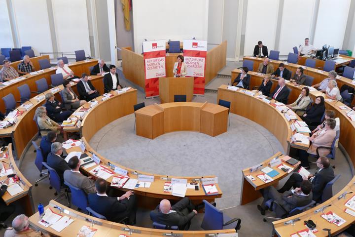 Großer Zuspruch bei Zukunftsdialog der SPD-Fraktion