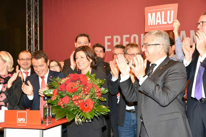 Roger Lewentz kandidiert auf Platz 4 der SPD-Landesliste